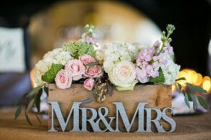 mr and mrs mariage
