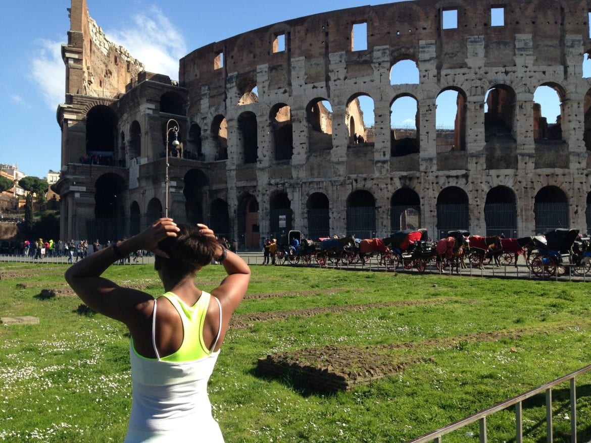 Sport Colisee Rome