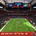 2017 Super Bowl LI Houston Sarah Conte Philly