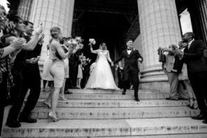 Mon mariage - Sarah Conte Philly